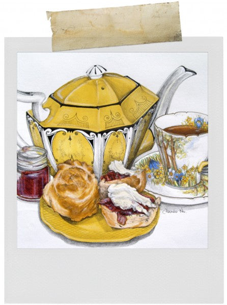 scones illustration