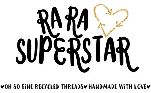 Ra Ra superstar