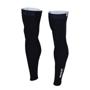 Unisex Leg Warmers Thermal Black