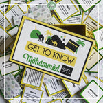 'Get to know Mohammed' spel