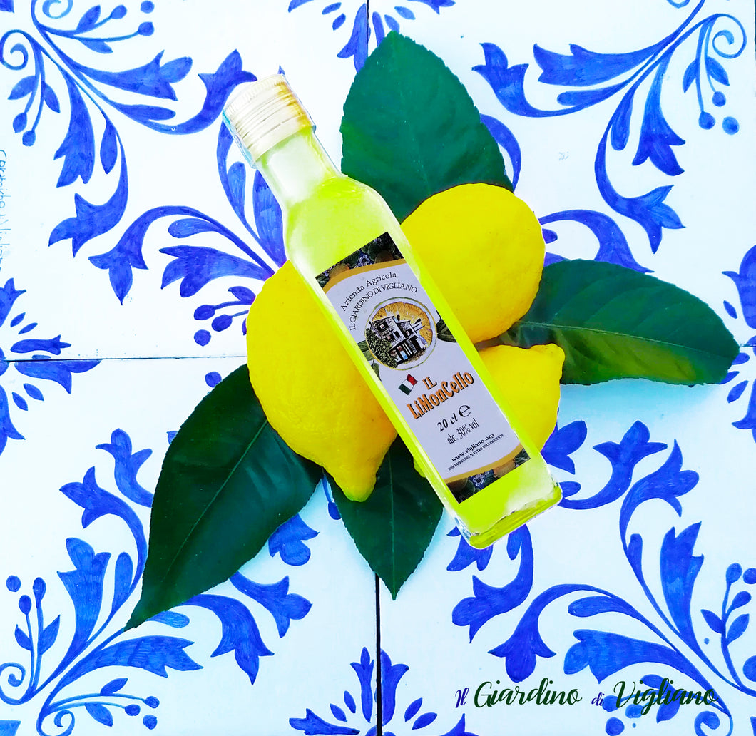 The Limoncello of Sorrento CL 20