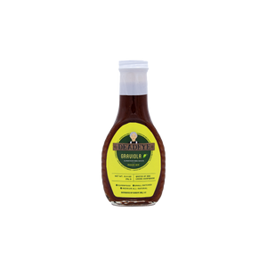 Graviola Superfood BBQ Sauce