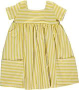 Lemon Rylie Dress
