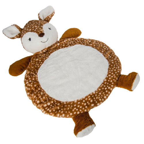 Mary Meyer Baby Mat- Amber Fawn