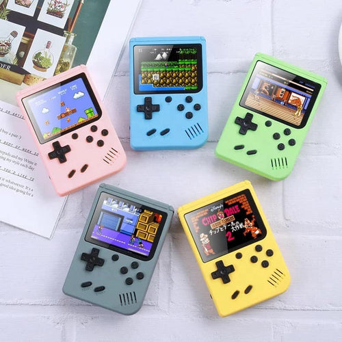 1 Player Game System
