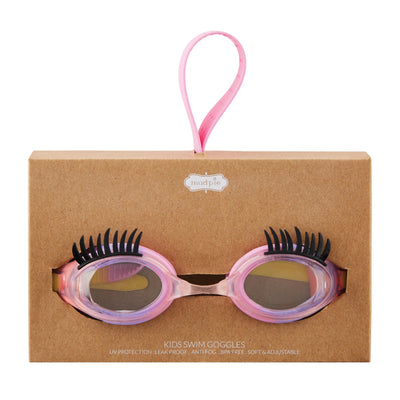 Eyelash Girl Goggles