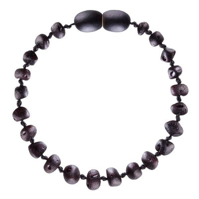 "5.5"" Baroque Unpolished Cherry Bracelet"
