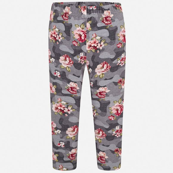 Mayoral Leggings- Flowers