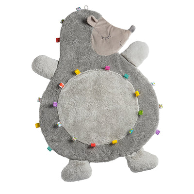 Taggies Heather Hedgehog Baby Mat