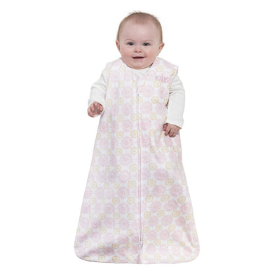 Halo Sleepsack Wearable Blanket - Pink Medallion