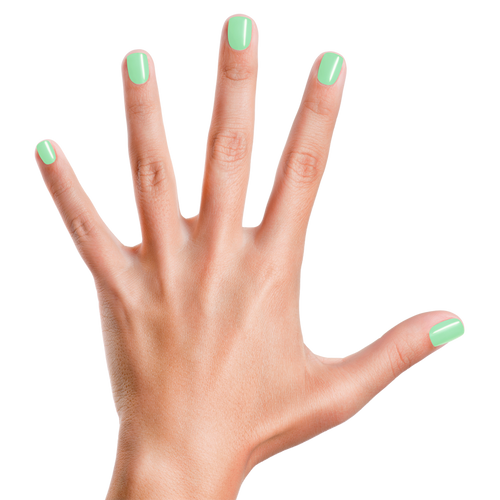 Piggy Paint Nail Polish - Mint to Be