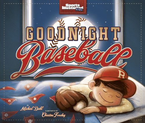 Goodnight Baseball