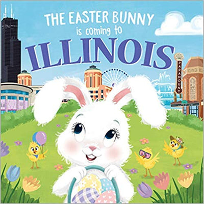 The Easter Bunny Is Coming to Illinois