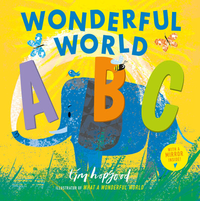 Wonderful World ABC's