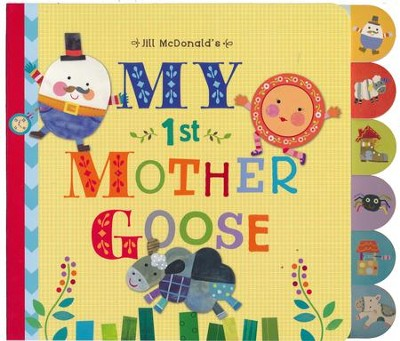 My 1st Mother Goose