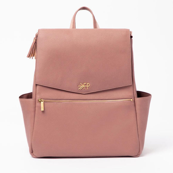 The Classic Diaper Bag - Desert Rose