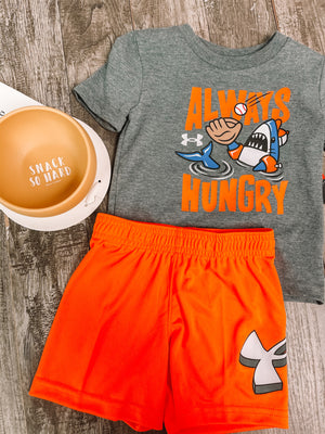 Under Armour Always Hungry Set