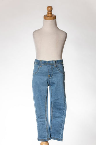 Jeggings - Denim