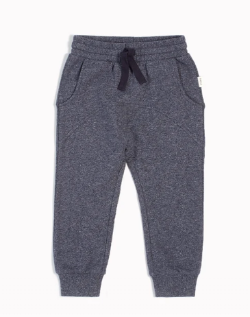 Boy Jogging Pant - Dark Blue