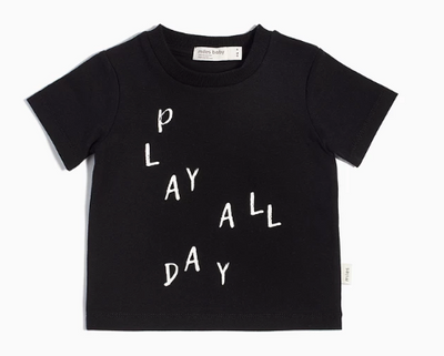 Play All Day T-shirt