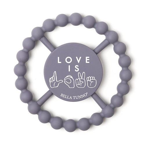 Love is Love Happy Teether