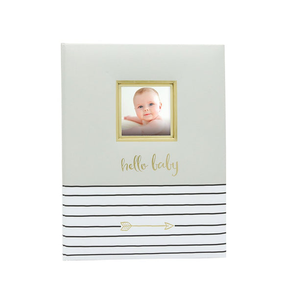 Baby Books - Hello Baby