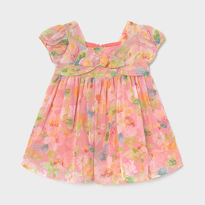 Bambula Dress- Baby Girl