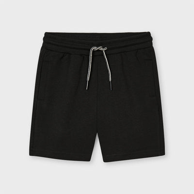 Vynil Basic Fleece Shorts