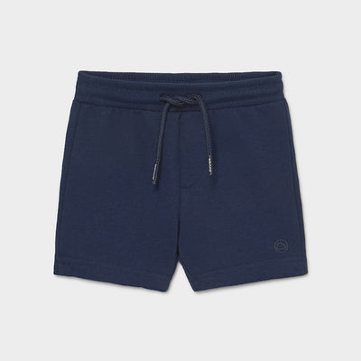 Nautical Basic Fleece Shorts