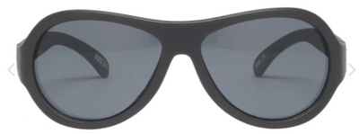 Babiators - Black Ops Black Aviator