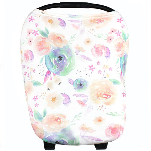 5-in-1 Multi-Use Cover - Bloom