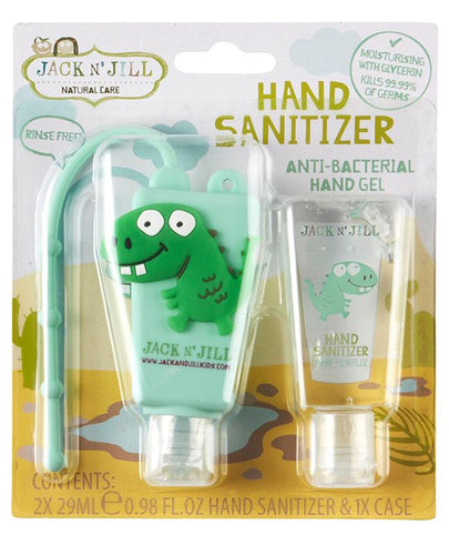 Kids Hand Sanitizer- Dino