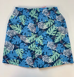 Paradise Palms Swim Trunks
