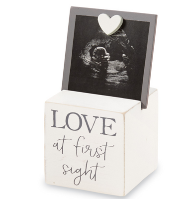 Sonogram Photo Blocks