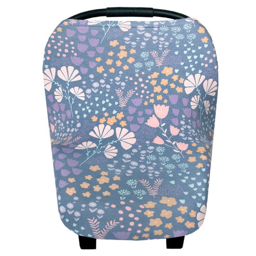 5-in-1 Multi-Use Cover - Meadow
