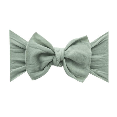 Classic Knot - Sage