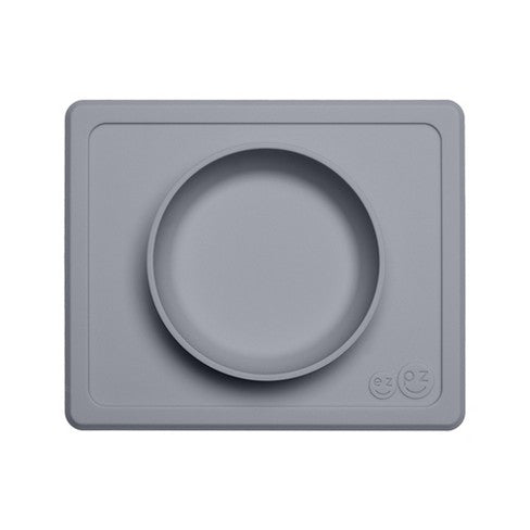Mini Bowl - Gray