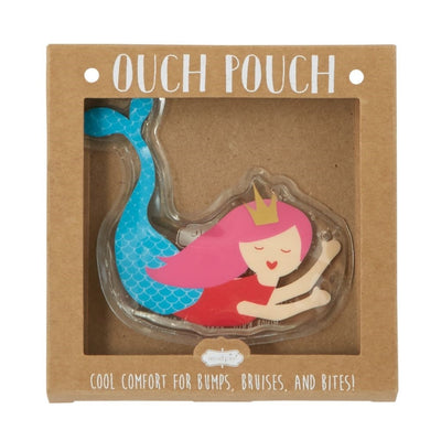 Girl Ouch Pouch - Mermaid