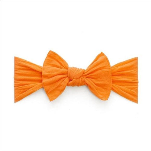 Classic Knot - Orange
