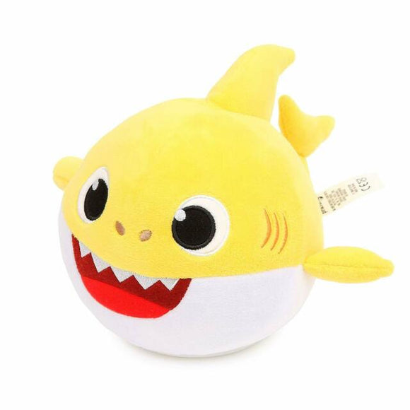 Baby Shark Singing Light Up Moving Plush