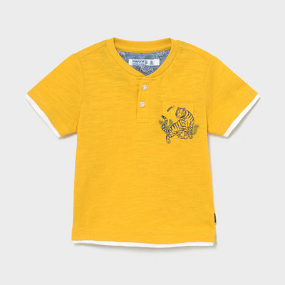 Mango Short Sleeve Baker T-shirt