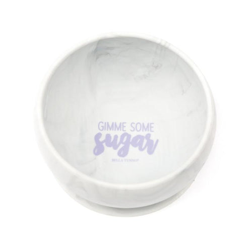 Gimme Some Sugar Wonder Bowl - White