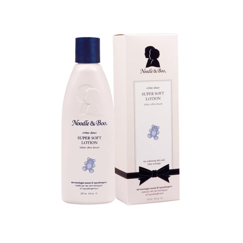 Noodle & Boo: Super Soft Lotion (8oz)