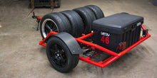 Load image into Gallery viewer, 2021 Grid Tire Trailer