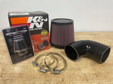 Load image into Gallery viewer, 99-05 NB Miata Short Air Intake System