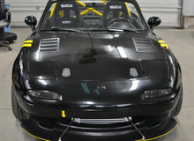 Load image into Gallery viewer, PRE-ORDER - Miata Custom Hood Vents Style 1