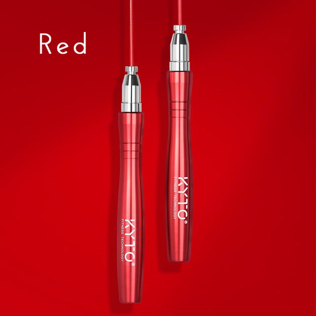 Red KYTO Skipping Rope