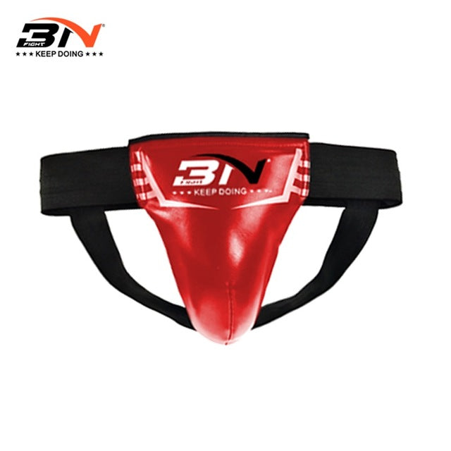 BNPRO Red Crotch Protector