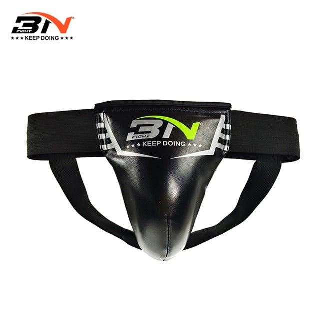 BNPRO Black Crotch Protector
