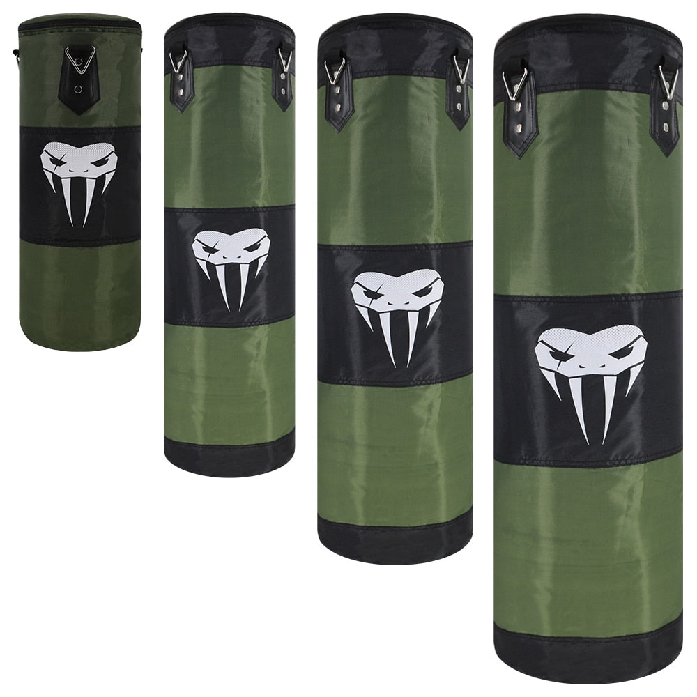 SOTF Green Heavy Bag